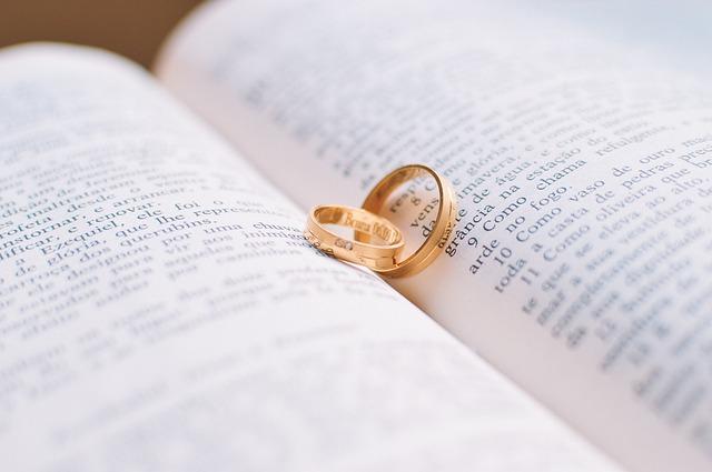 元彼と復縁するには。結婚を叶える方法