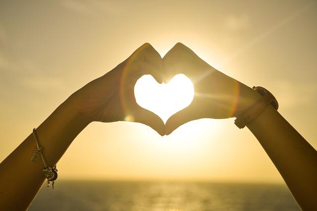 愛のパワーを集めて運命の人とのすれ違いを解消する