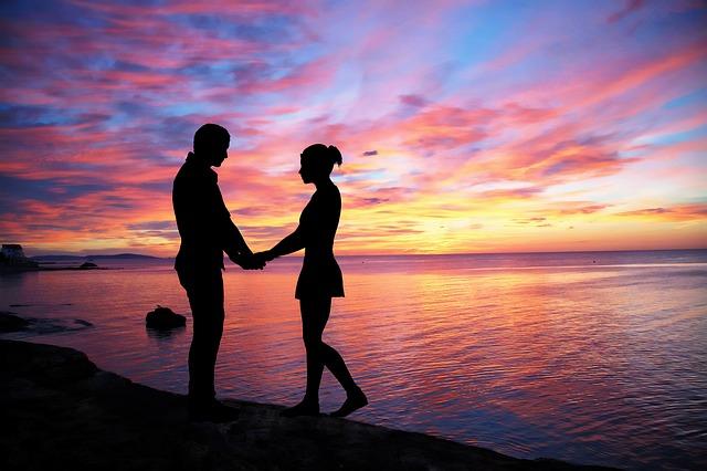 夫婦関係修復